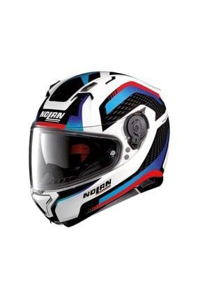 Nolan N87 Arkad N-com Motosiklet Kaskı