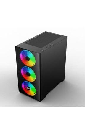 IZOLY N13s Ti I5-3470 16gb 256ssd Gtx1050ti 4gb Oyun Bilgisayarı