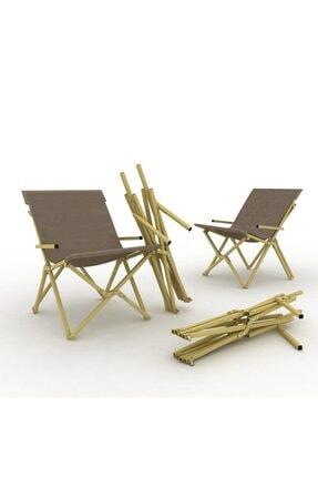 SÜRTAŞ Modern Kamp Sandalyesi
