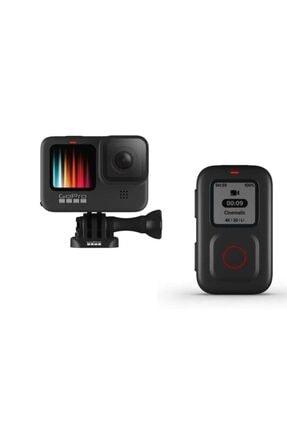 GoPro Hero 9 Black + Remote 3.0 Hero 8/hero 9/max