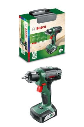 Bosch Easydrill 12 15ah Entegreakü Softbag Akülü Delme & Vidalama Makinesi