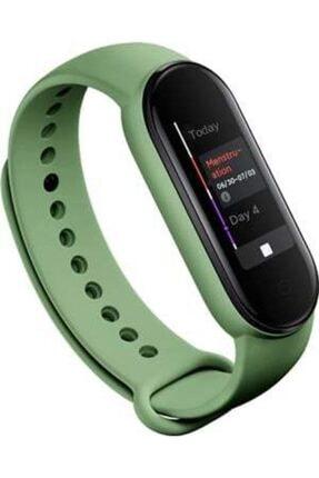 Xiaomi Mi Band 5 Akıllı Bileklik-green Color