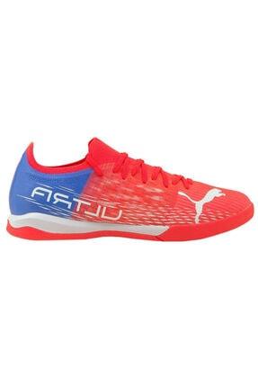 Puma Ultra 3.3 It Sunblaze Erkek Kırmızı Halı Saha Ayakkabısı 10652801