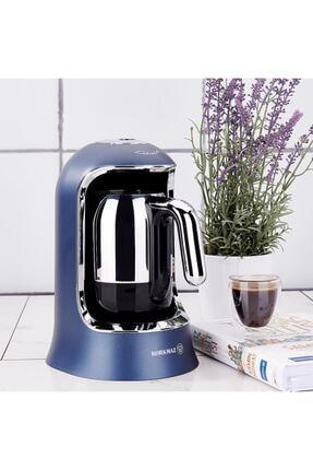 KORKMAZ Kahvekolik Otomatik Kahve Makinesi Azura A860-08