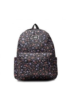 Vans Wm Old Skool H20 Backpack Wmn Kadın Siyah Sırt Çantası Vn0a5ı13yyz1