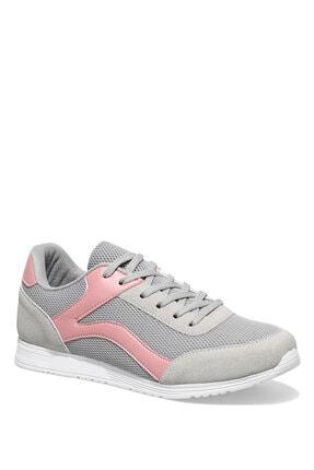 Butigo Adenina 1fx Gri Kadın Sneaker