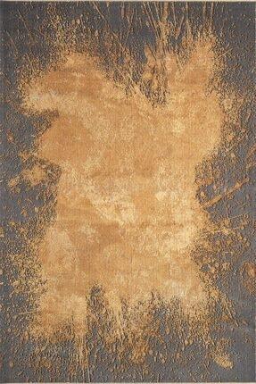 Pierre Cardin Despada Home Magnifique Mq48e Gold/antrasit Modern Bambu Salon Halısı