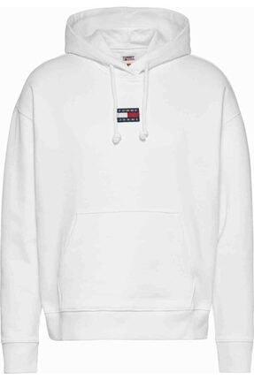 Tommy Hilfiger Tjw Tommy Center Badge Sweatshirt