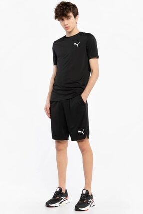 "Puma Rtg Interlock Shorts 10"" Erkek Şort"