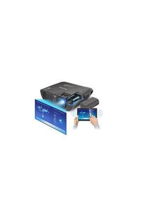 ViewSonic Pjd6352 3500 Lümen 1024x768 Hdmı Network Projeksiyon Cihazı