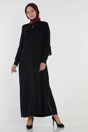 Kayra Uzun Giy-çık-siyah Ka-b9-25114-12