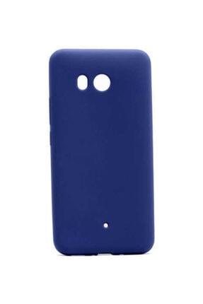 HTC U11 Kılıf Silikon Esnek Ultra Dayanıklı Lüx Premier