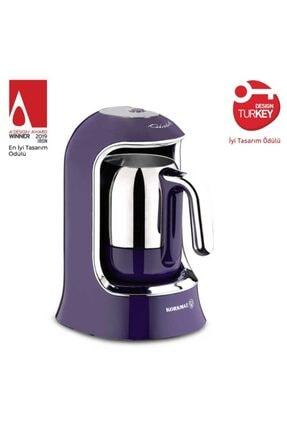 KORKMAZ Kahvekolik Lavanta Kahve Makinesi A860-01