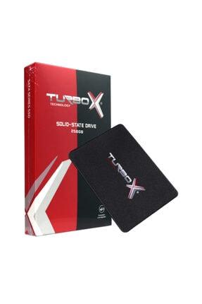 """TURBOX Kta320 2.5"""" 256 Gb Sata 3 Ssd"""