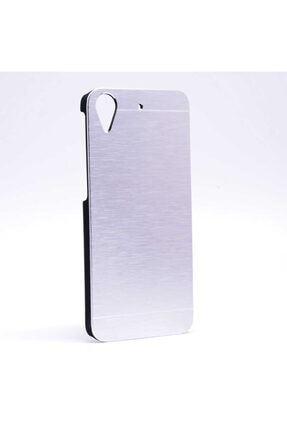 HTC Desire 626 Kılıf Sert Ve Kalın Rubber New Motomo
