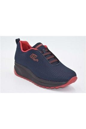 Mammamia D21ka-3575-z Tekstil Kadın Spor Ayakkabı - Lacivert - 39