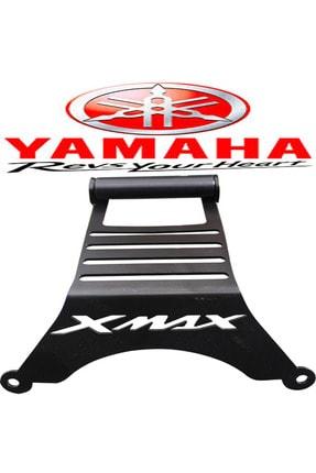 Yamaha Xmax Telefon Tutucu Aparatı Uzun
