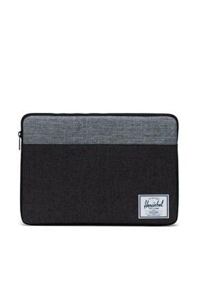 Herschel Supply Co. Laptop Kılıfı Anchor Sleeve For 15 Inch Macbook Black Cr