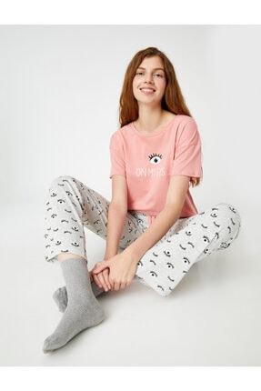 Koton Pijama Takimi