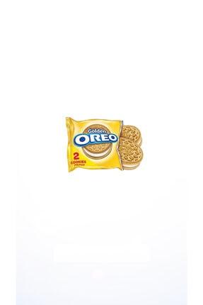 Oreo Golden - Amerika'dan Ithal Atıştırmalık - Sınırlı Sayıda