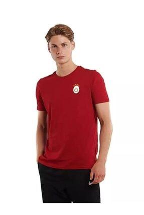 Galatasaray Kırmızı Erkek Tshirt