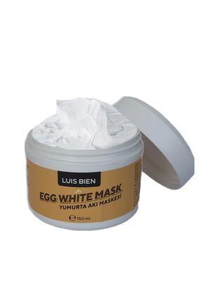 Luis Bien Egg White Pore Gözenek Maskesi 150 ml