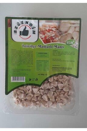 BEĞENDİM Vegan Istiridye Mantarlı Mantı 400 gr