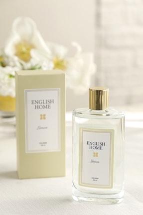 English Home Limon Kolonya 200 Ml Açık Sarı