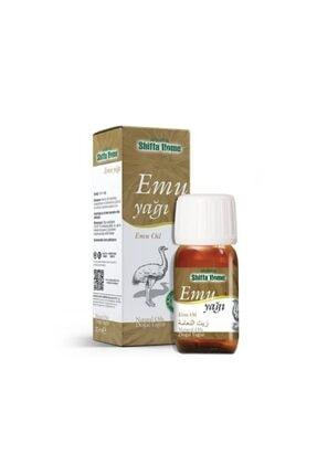 Aksu Vital Emu Devekuşu Yağı Emu Oil 20 ml