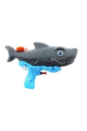 MEGA Köpekbalığı Su Tabancası