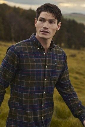 Barbour Kyeloch Tailored Gömlek Tn11 Classic Tartan