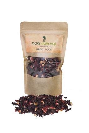 Biogreenlife Hibiskus Çayı, Bamya Çiçeği, Nar Çiçeği, Ekşi Çay 100gr.