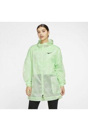 Nike Sportswear Women's Woven Jacket Rüzgarlık
