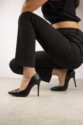Gökhan Talay Avila Kadın Klasik Topuklu Ayakkabı