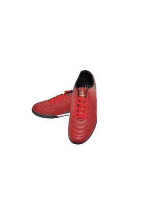 Twingo 132 Mrd Halısaha Spor Kırmızı Ayakkabı