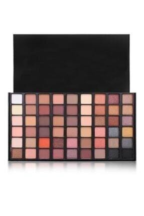 Makeuptime Göz Farı Paleti 54'lü
