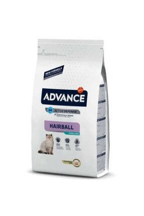 Advance Sterilised Hairball Kısırlaştırılmış Kedi Maması 3 Kg