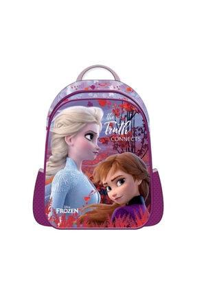 Disney Frozen Anaokulu Çantası 5668