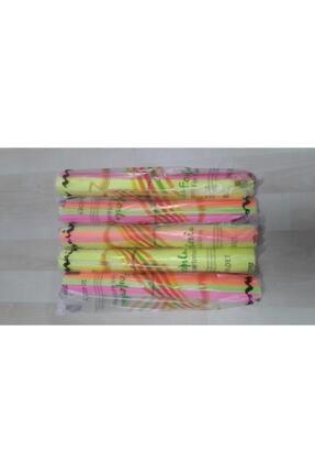 Alexie Yener Moıı Karışık Fosforlu Fon Kartonu 50x70 Mm 160 gr 10 Lu
