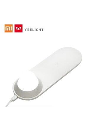 Xiaomi Yeeligt Kablosuz Şarj Cihazı Gece Lambası