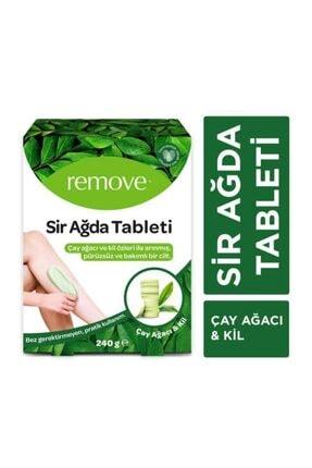 remove Sir Ağda Tableti Çay Ağacı & Kil X2