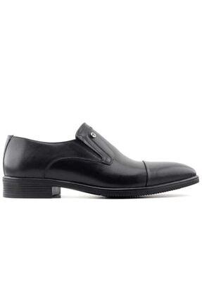 Pierre Cardin 120581 Erkek Klasik Ayakkabı-siyah