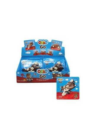 Şölen Ozmo Go Şekilli Çikolata 30 gr x 20 Adet