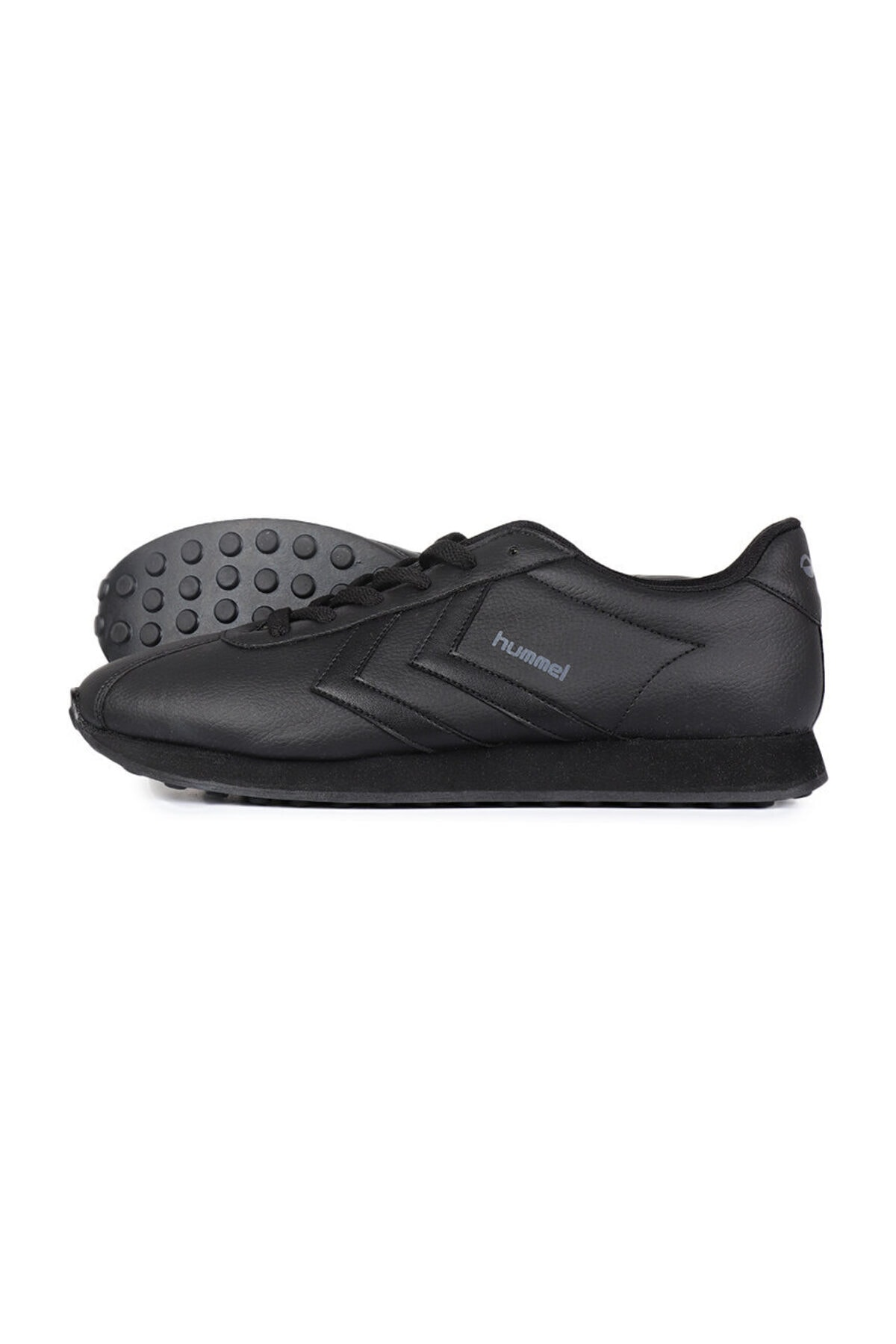HUMMEL Unisex Siyah Spor Ayakkabı Hmlray 2