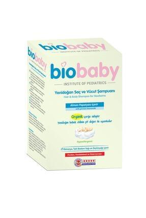 Biobaby Yenidoğan Şampuan 150 Ml