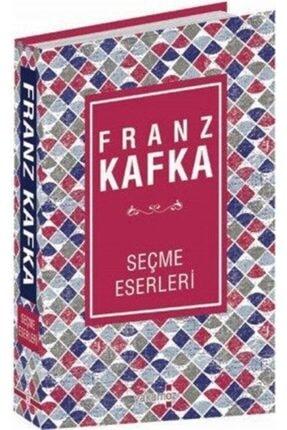 Yakamoz Yayınları Franz Kafka Seçme Eserleri (karton Kapak)