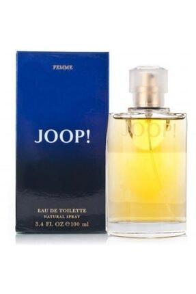 Joop Femme Edt 100 Ml Kadın Parfüm