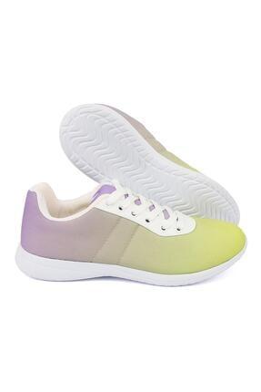 LETOON Kadın Günlük Ayakkabı 2066