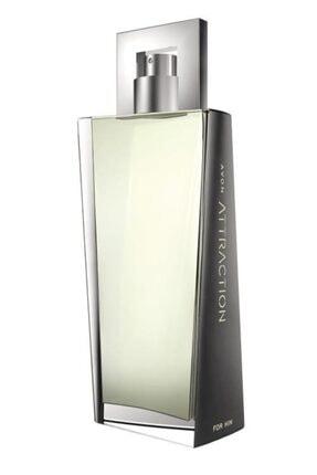 AVON Attractıon 75ml Erkek Parfüm