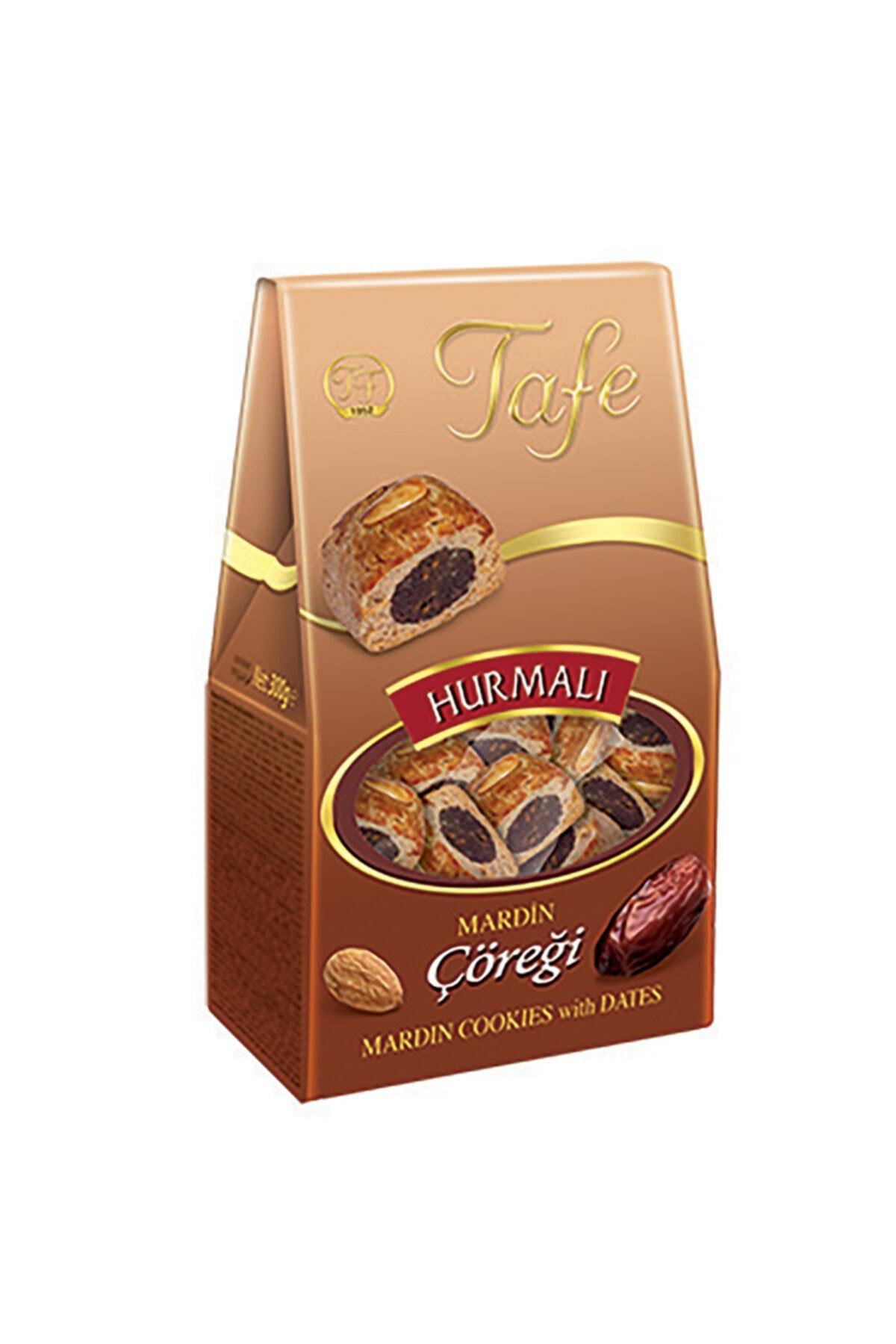 TAFE Hurmalı Mardin Çöreği 300g 1